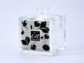 Indeco-Serigraphie-Flacon en verre