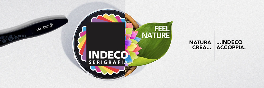 INDECO- Feel nature